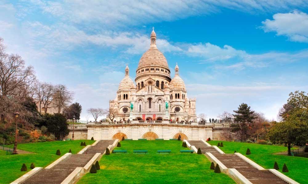 ocio hoteles chollos, chollo Parías, vuelo y hotel París, oferta París, escapara París barata