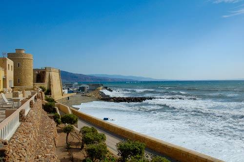 Chollo verano ocio hoteles vuelo Roquetas de Mar