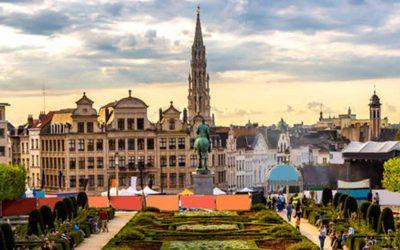 Oferta ☝ Vuelo + Hotel en Bruselas ⇨ Salida desde Madrid