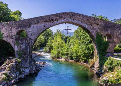 oferta vuelo más hotel a Asturias con Ocio Hoteles
