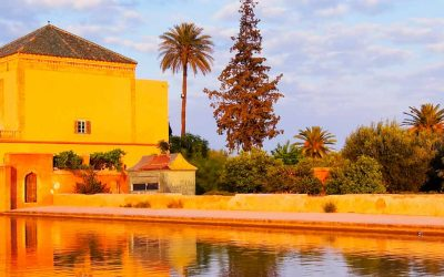 ✔ Escapada a Marrakech Vuelo + hotel ⇨ Salida desde Madrid