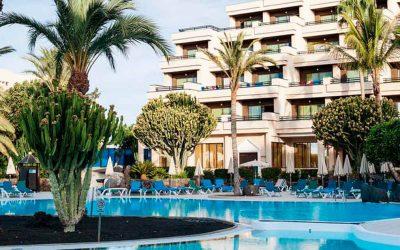 Oferta vuelo+hotel Lanzarote con Ocio Hoteles – Salida desde Sevilla