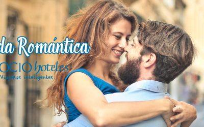 Chollo ❤ Escapada romántica a Málaga   San Valentín 2019