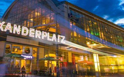 Chollazo?Vuelo Málaga-Berlín con alojamiento en Alexander Plaza 4⭐