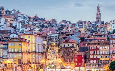 Ofertón vuelo a Oporto y hotel Eurostar Das Artes✅Salida desde Sevilla