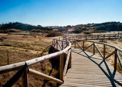 Entorno Doñana, cerca del Gran Hotel del Coto
