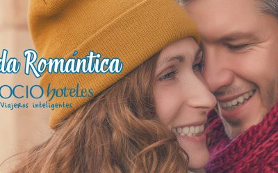 Oferta ❤ Escapada romántica San Valentín 2019