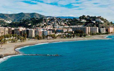 Super chollo ⚡ Escápate y relájate en hotel 4* en Almuñecar