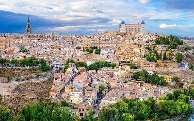 Escapada Toledo ◁ Visita Bodegas o Circuito Initium