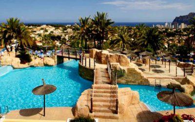 Escapada Todo Incluido & Spa en Imperial Park SPA Resort ▷ en Calpe