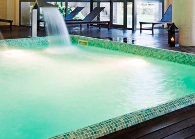 Escapada relax a Huelva con hotel 4* en Spa
