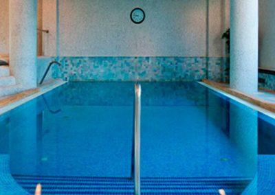 Spa de Hotel IPV Palace 4*