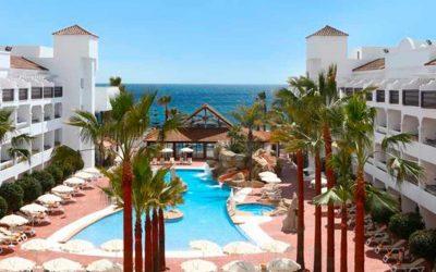 Escapada Costa del Sol ✨ Hotel Iberostar en Estepona