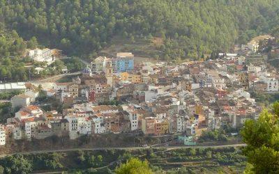 Escapada de amor ❤️ con hidromasaje en Sueras, Castellón