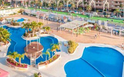 Vacaciones de Verano en Marina D'Or [Con Spa]