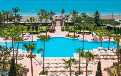 Escapada Todo incluido ▷ Hotel Iberostar Málaga Playa 4*