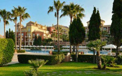 Escapada Hotel Iberostar Málaga Playa 4* ▷ en Todo incluido