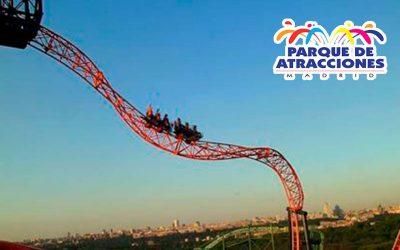 Escapada de Atracciones – Hotel 3* + Parque de Atracciones ó Warner