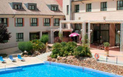 Escapada musical ⇨ Hotel Antequera Golf + Pensión Completa