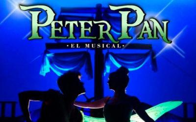 Escapada Ohtels Islantilla ➕ Entradas al musical Peter Pan
