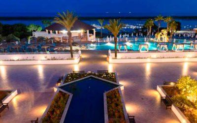 Escapada Hotel Sentido Playanatural 4* ⇨ Pensión completa + Spa