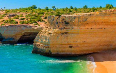 Hotel Alvor Baia 4★ – Oferta Todo Incluido en el Algarve | Portugal