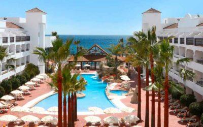 Oferta Flash Estepona 🕥 Hotel Iberostar Costa del Sol 4* + Todo incluido