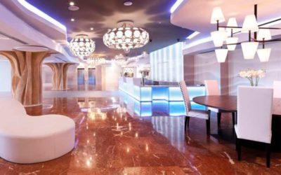 Oferta primaveral en Matalascañas ▷ Hotel 3* + Pensión completa