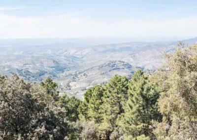 Mirador del Paso del Aire en Sierra de Cazorla, Jaén