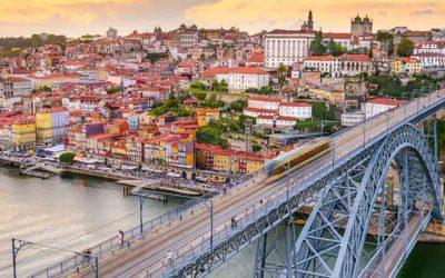 Escapada Semana Santa a Oporto [Hotel + Vuelo]