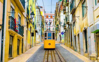 Circuito salida Segovia ▶ Descubre Portugal: Lisboa, Coímbra y Oporto