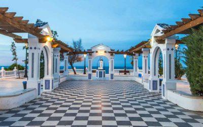 ¡Chollazo de ultima hora! ⚡ Hotel 3* + Pensión completa en Benidorm