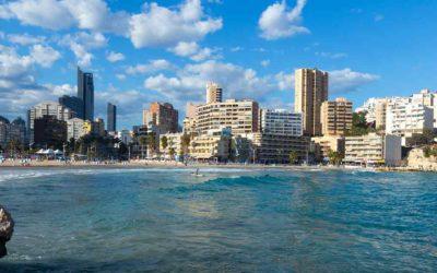 Chollazo ✔ Un semana en Benidorm con Pensión Completa