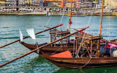 Circuito salida Teruel ▶ Descubre Portugal: Lisboa, Coímbra y Oporto