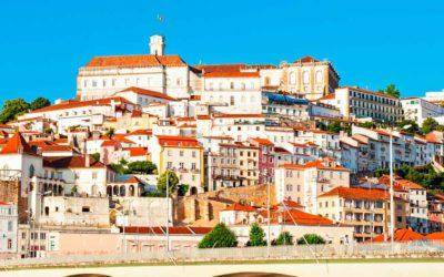 Circuito salida Cuenca ▶ Descubre Portugal: Lisboa, Coímbra y Oporto