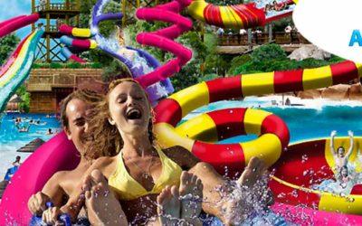 Super chollo ✅ Hotel 4* + Entradas a Isla Mágica y Agua Mágica
