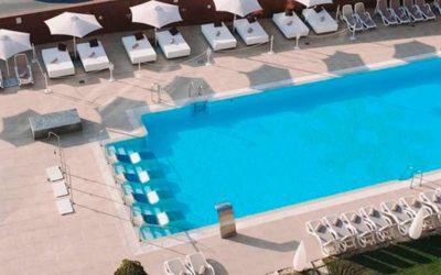 Escapada de bienestar en Granada ⇨ Hotel + Desayuno + Spa