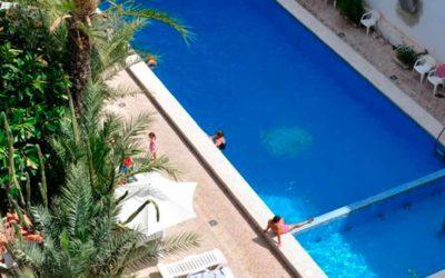 Oferta ✅ Disfruta y desconecta en Benidorm! Hotel + Media Pensión