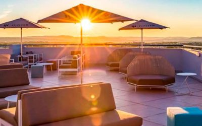 Oferta Hotel 5⭐Albufeira en Todo Incluido ✅Con SPA y cena a la carta