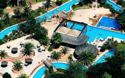 Escapada Parque Acuático 🤽♂️ Apartamento 3* + MP + AQUABRAVA