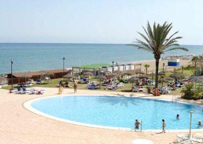 Oferta todo inlcuido en el Hotel 4* en Mijas, Málaga
