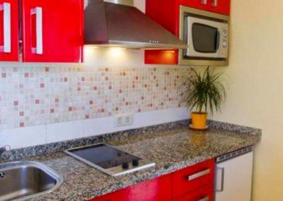 Oferta alojamiento en apartamento completo en Benalmádena