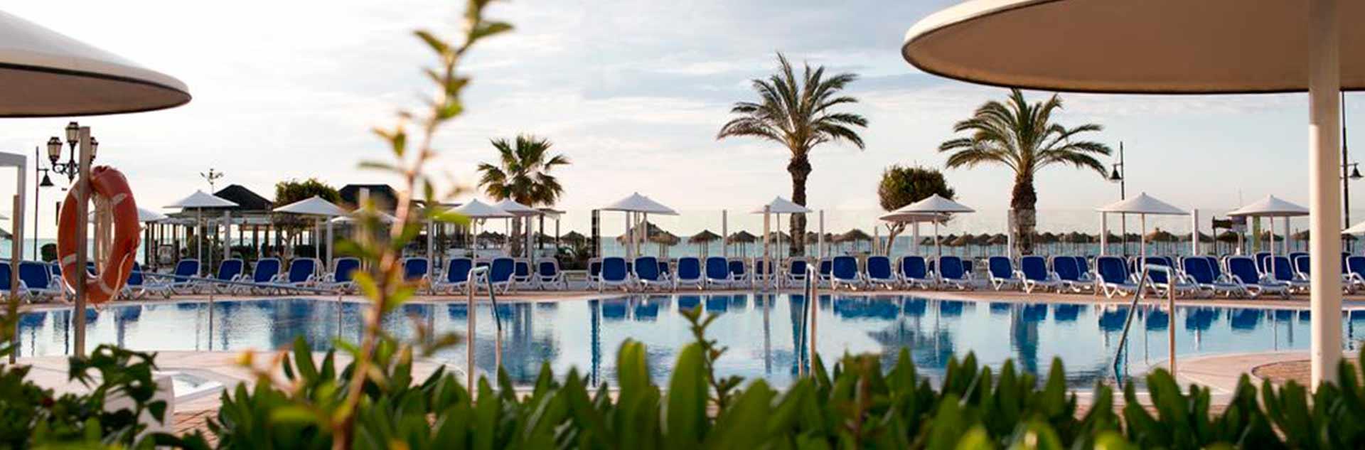 Oferta en pensión completa en Hotel Smy Costa del Sol