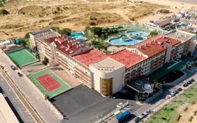 Escapada Fin de Semana Matalascañas |MP| Gran Hotel el Coto4⭐
