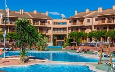 Oferta Todo Incluido para 2 Alicante 👙 Albir Garden Resort