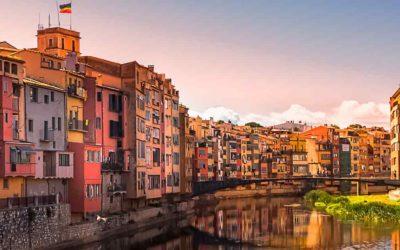 Oferta Semana Santa en Girona [Mayores de 55 años]