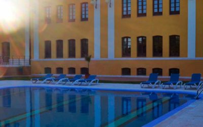 Chollo Hotel El Carmen ✅Escapada Romántica a Puente Genil – Córdoba