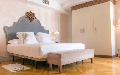 Escapada Romántica Hotel Palacio de Úbeda 5* 💎