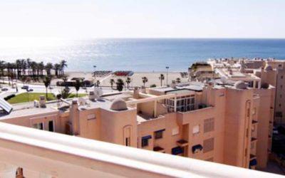 Chollazo Costa del Sol ✅ Hotel Parasol Garden 3* + Todo incluido