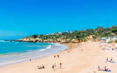 Oferta de Hotel en el Algarve Septiembre ✅ Muthu Clube Praia da Oura